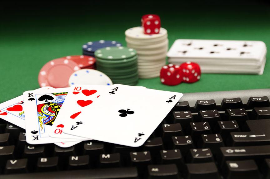 Trik Aman Main Poker Online Hindari Kekalahan Besar