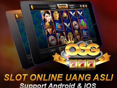 Permainan Situs Judi Online OSG777 Terpercaya