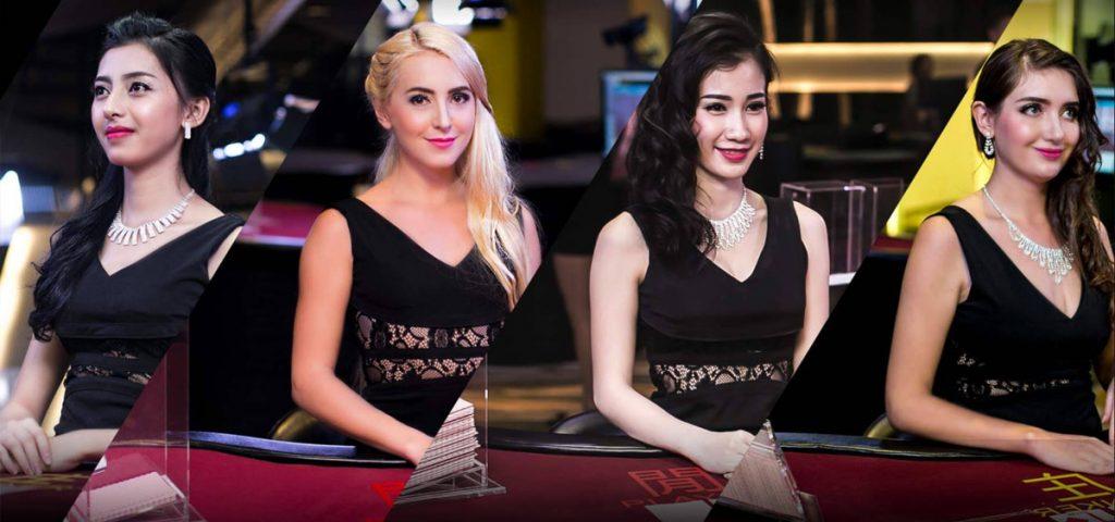 Daftar Casino Online Secara mudah