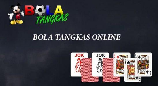 Game Bola Tangkas Online Terbaik