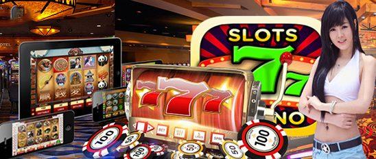 Teknik Bermain Slot OSG777 Online