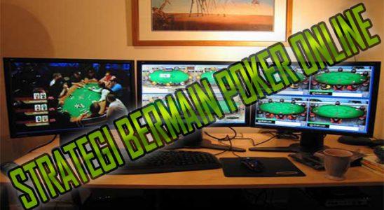 Cara Memilih Situs Poker Online Indonesia Berkualitas