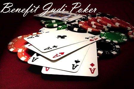 Daya Tarik Perjudian Poker
