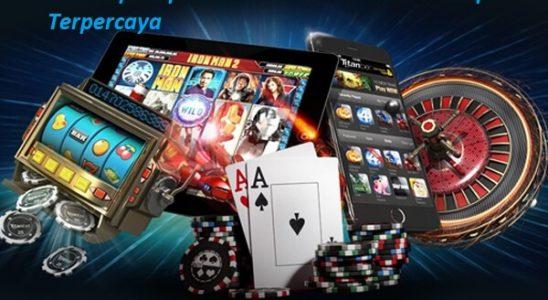 Beberapa Tips Bermain Judi Casino di Tempat Terpercaya