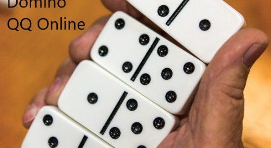 Bermain QQ Domino