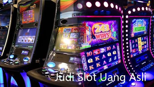 Game Mesin Jackpot Slot